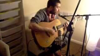Jake Morley performs 'Sideline' on The Sunday Alternative