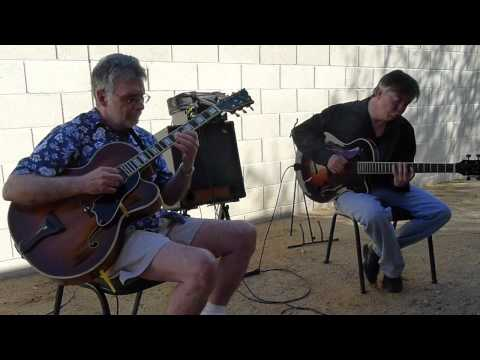 Dick Curtis and Eric Bart  - P2