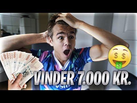 VINDER MANGE PENGE PÅ 3 CS:GO KAMPE!!