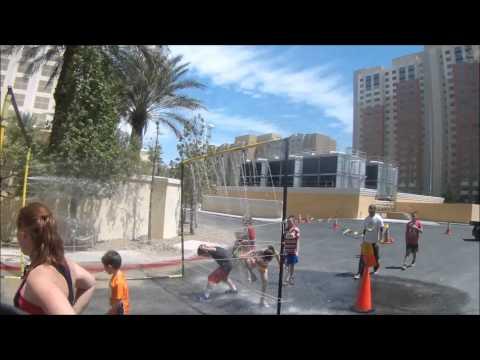 Kids Dash Las Vegas 2014
