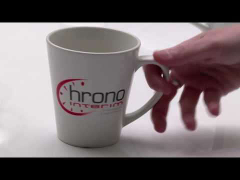 Présentation Chrono Intérim