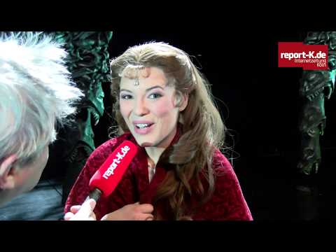 Tanz der Vampire - das Musical in Köln 2018
