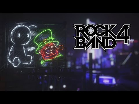 Late Night Rockband 4 #10