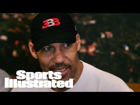 Is NBA Getting Fed Up With LaVar Ball? Mavericks Coach Rips ESPN | SI NOW | Sports Illustrated