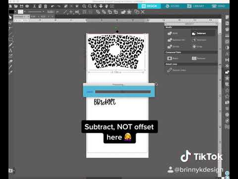 Adding Text To Starbucks Full Wrap In Silhouette Design Studio For Brinny K Design Youtube
