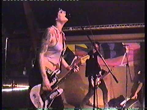 The Distillers Live in Belgium 2002 3/3