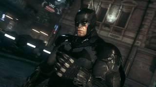 BATMAN ARKHAM KNIGHT gameplay 3