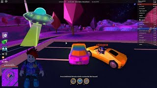 Roblox Jailbreak Android Gameplay ALIENS UPDATE