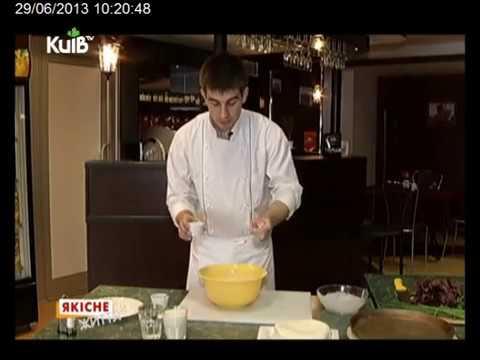 Осетинские пироги от шефа Аслана Абаева