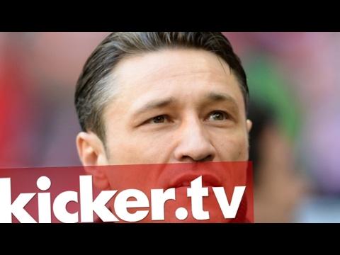 Kovac für beispielhaft faires Verhalten im Sport geehrt - kicker.tv