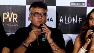 Alone Trailer | Bipasha Basu Karan Singh Grover | Trailer Launch | Part 4