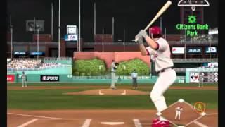 MLB 2k9 Gameplay PC -Classic-