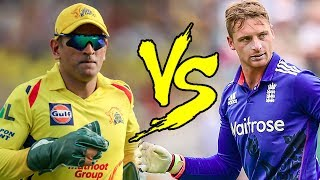MSD or Butler whom to pick in Dream11 | RR vs CSK Preview and Dream11 Predictions