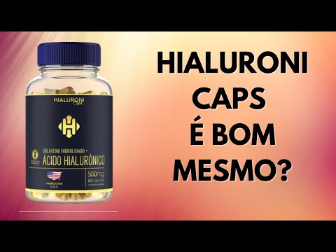 hialurônico caps americano reclame aqui