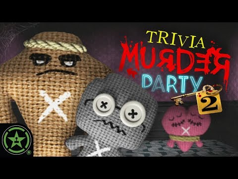 Trivia Murder Party 2 - Gamers Don't Know The Kama Sutra