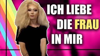Die Klischees der Drag-Queen-Szene - Wir haken nach I Queer4mat