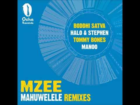 Mzee feat. Candy Nurse - Mahuwelele (manoo remix)