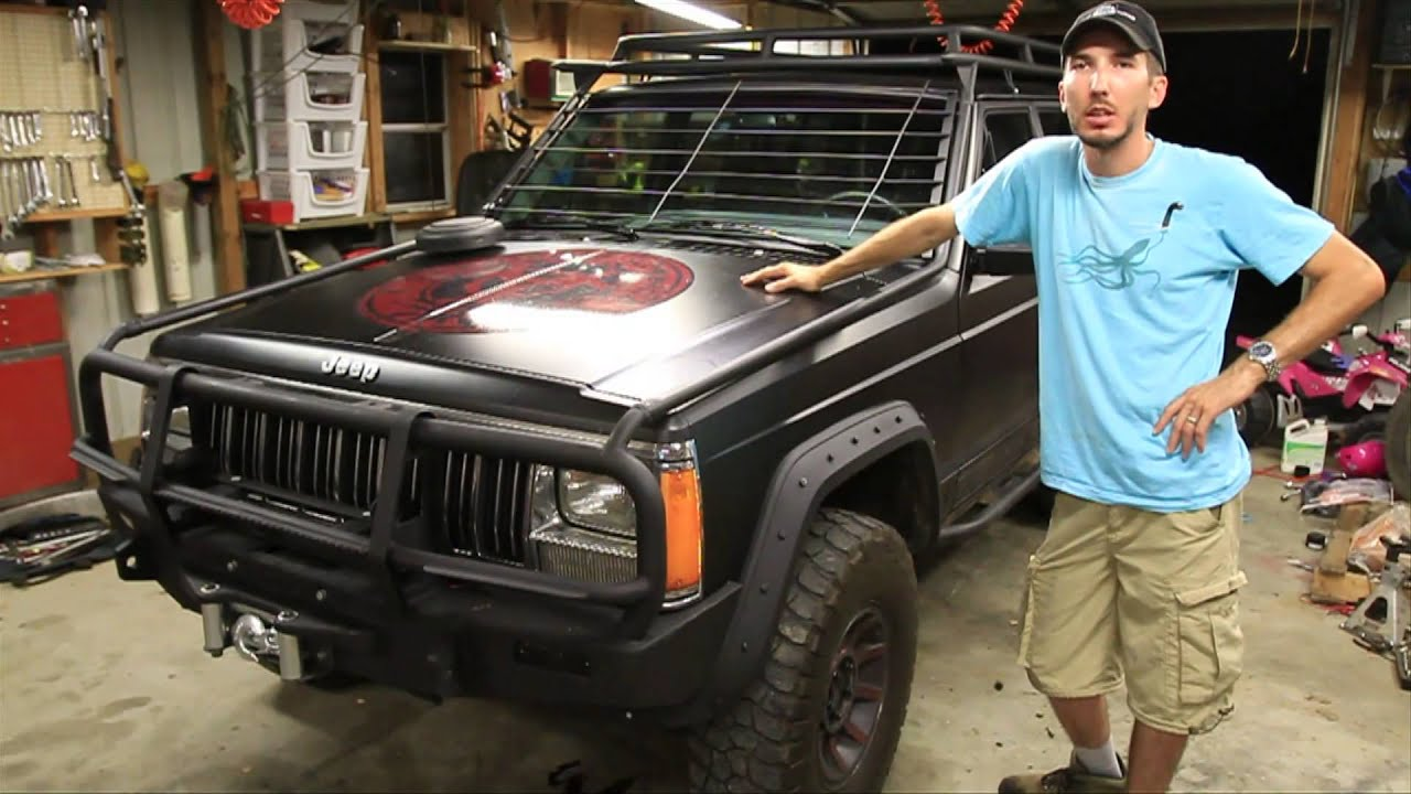 Doomsday Preppers Zombie Windshield Protection Youtube
