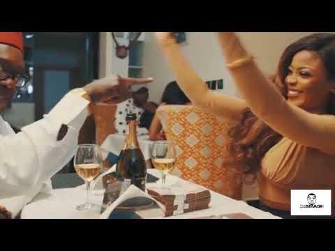 DJ SMASH SOFT VIDEO MIX 2018