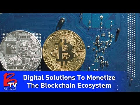 Full Service Blockchain & Cryptocurrency Company - DMG Blockchain Solutions