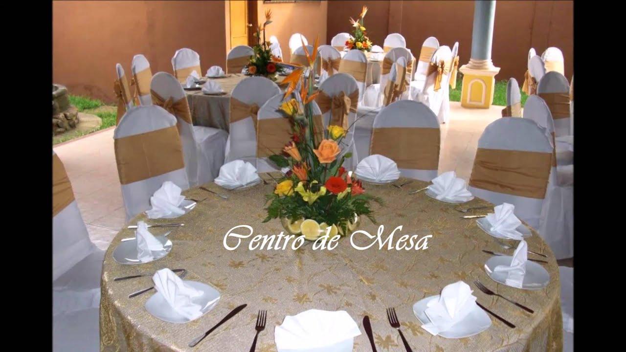 La casa de los ngeles banquetes y decoraciones tu for Decoracion de apartamentos