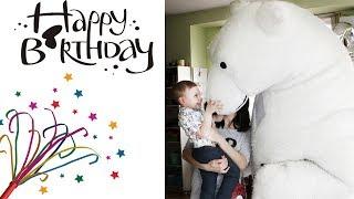 ДЕНЬ РОЖДЕНИЯ ребенка 2-3 года: оформление, место, сладкий стол, развлечения  - MAMA BOOKSIRA