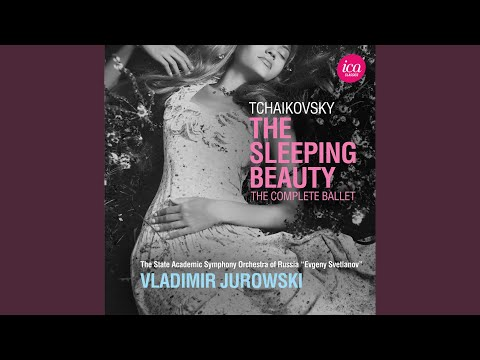 The Sleeping Beauty, Op. 66, TH 13, Act I