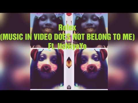 Rolex Ayo & Teo (Music Video)