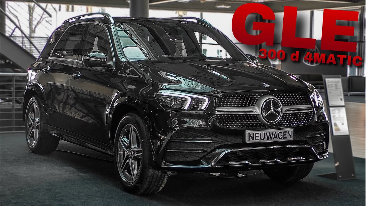 mercedes gle  home ideen
