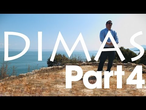 DIMAS - Part Four - The Weight of Olympic Gold