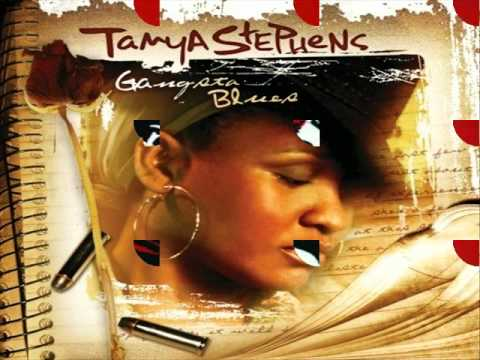 Tanya Stephens interview with Natty B of the Zion Train on CHRY 105.5 fm Toronto
