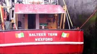 Trasna na dTonnta - Cian McGovern (Irish Fishermen: A Day in the Life)