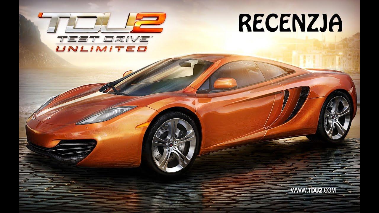 dcf7d8566d48 Test Drive Unlimited 2 - VideoRecenzja - YouTube