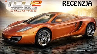 Test Drive Unlimited 2 - VideoRecenzja