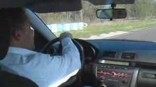 Guida sicura utilizzo del volante
