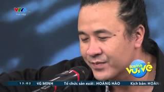 Mình là đàn ông - Nhạc sĩ Lê Minh Sơn - Bữa Trưa Vui Vẻ