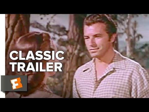 Rose Marie 1954    Ann Blyth, Howard Keel Movie HD