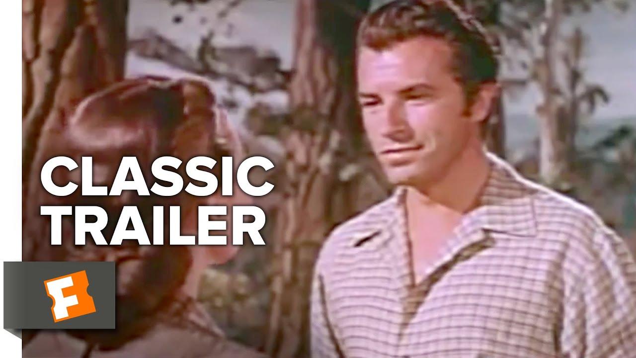 Rose Marie (1954) Official Trailer - Ann Blyth, Howard Keel Movie HD