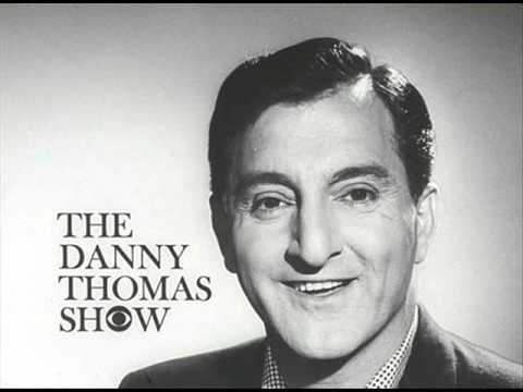 The Danny Thomas Show - Make Room For Daddy - Full Closing Theme