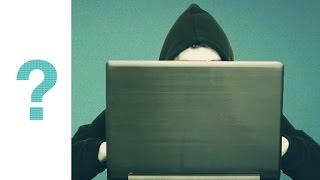 Muss ich Angst vor Hackern haben? || Die Frage