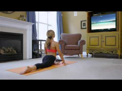 How To Use Ems Electronic Muscle Stimulation Body Ton