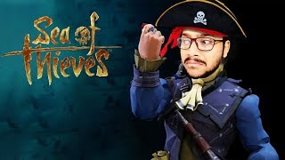 ADVENTURE BEGINS NOW  || SEA OF THIEVES || CHILL NIGHT STREAM || PRAY FOR ASSAM