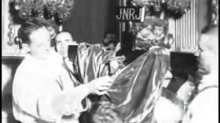 SÃO JOÃO DEL REY - EM 1957