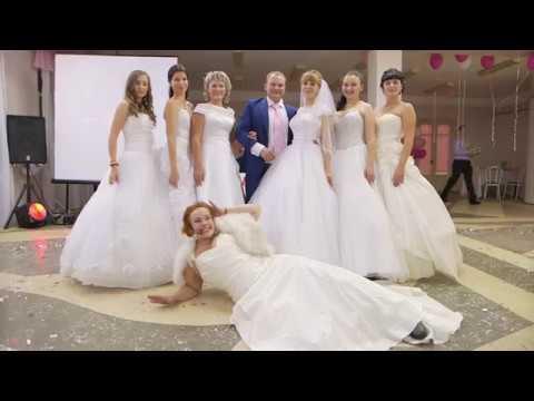 Невесты!  Алена Баташева (видеооператор +7-910-385-0-295)