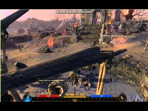 видео: прохождение игры panzar  серия 1