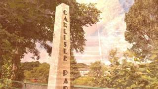 Carlisle Park, Morpeth