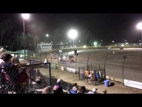 Lemoore Raceway Super Main