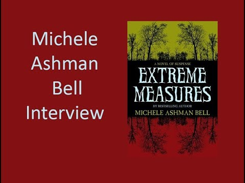 Michelle Ashman Bell interview | Rockin Book Reviews