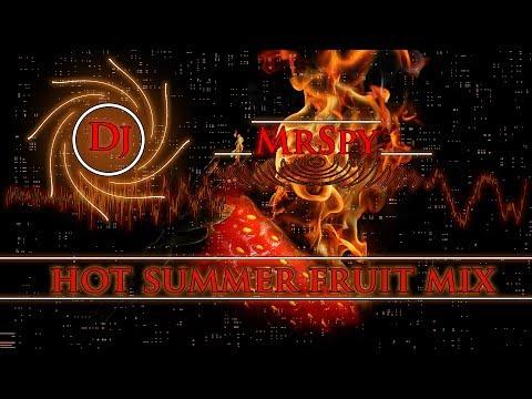 Dj MrSpy - Hot Summer Mix 6