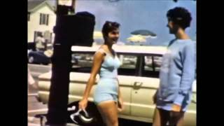 Melody Motel- Lost Summertime Afternoons
